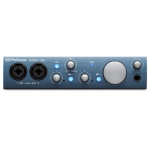 Firewire, Thunderbolt, USB and PCI interfaces for live, studio and recording use.